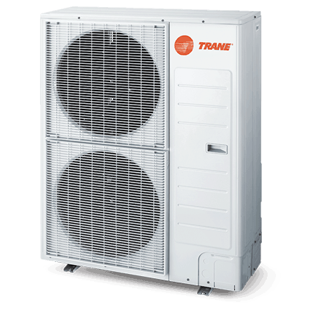 Trane VRF Outdoor Unit.